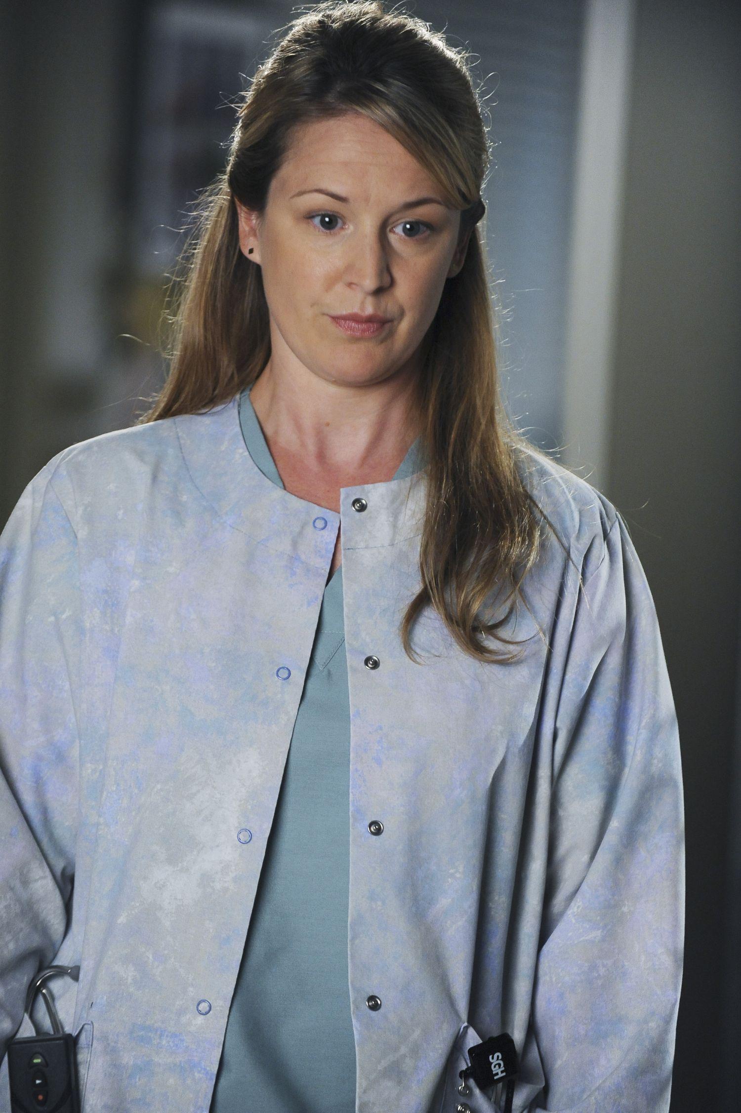 Nurse Kate