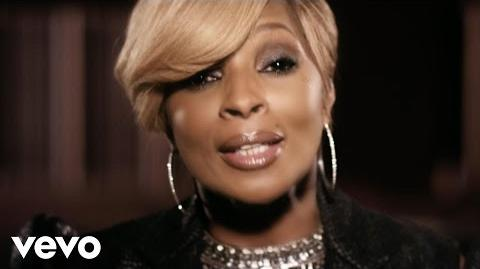 """""""Doubt"""" - Mary J. Blige"""