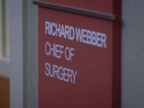 Chief of Surgery