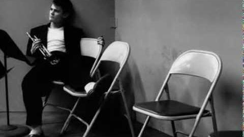 """Let's Get Lost"" - Chet Baker"