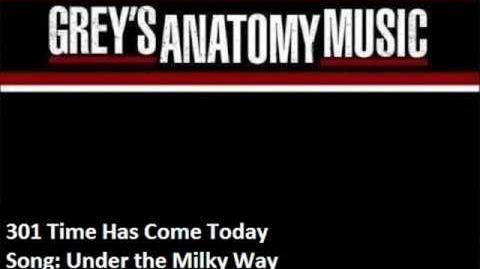 """Under the Milky Way"" - Grant Lee Philips"