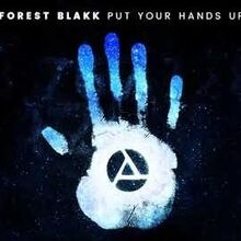 """Put Your Hands Up"" - Forrest Blakk"