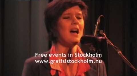 """""""Psalm From a Heart"""" - Brigit Bidder"""