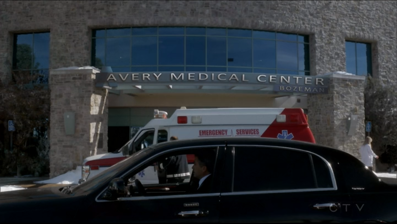 Avery Medical Center--Bozeman