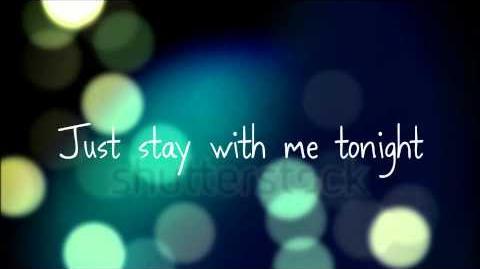 """""""Until the Last Falling Star"""" - Matthew Perryman Jones"""