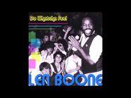 """Do Whatcha Feel"" - Len Boone"