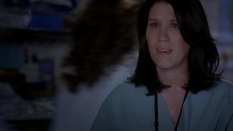 Nurse Gloria