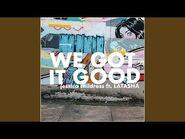 """We Got It Good"" - Jessica Childress, Latasha"