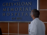 Grey Sloan Memorial Hospital