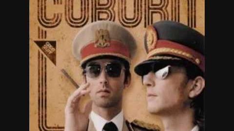 """Closer"" - Coburn"