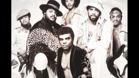"""""""It's Your Thing"""" - The Isley Brothers"""