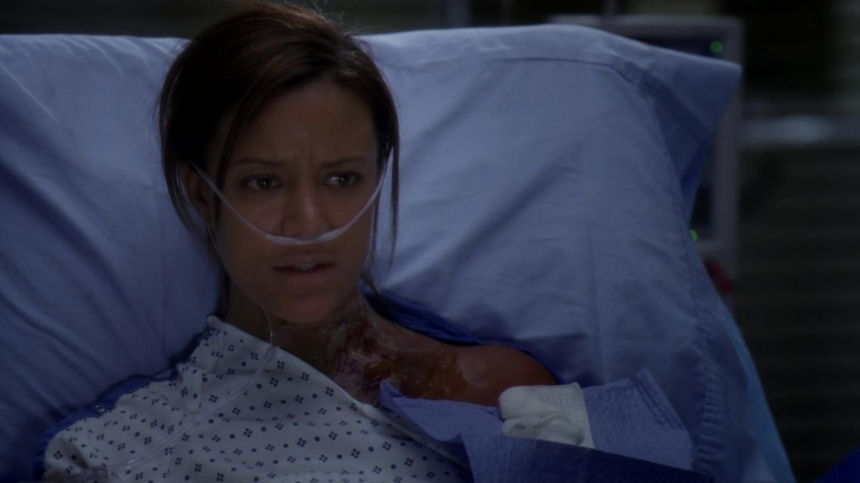 Sasha (Season 10)