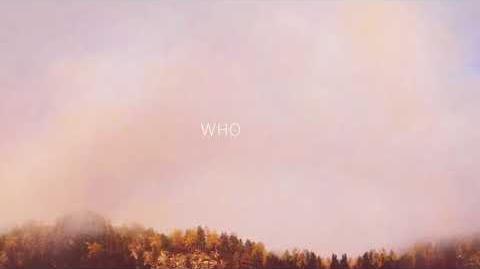 """""""Who I Am"""" - Andrew Galucki"""