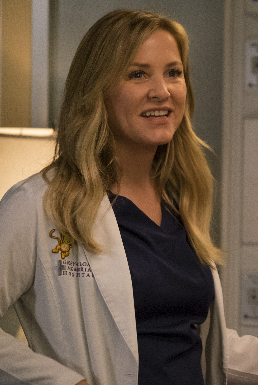Arizona Robbins Grey S Anatomy Universe Wiki Fandom