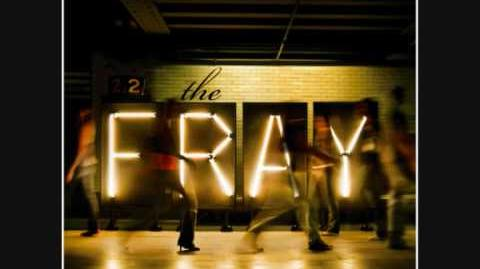 """""""Happiness"""" - The Fray"""