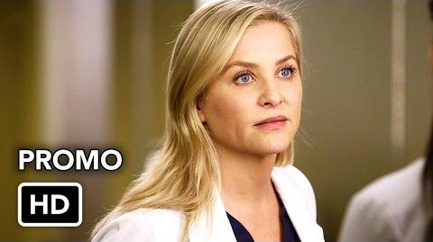 "Grey's Anatomy 13x11 Promo ""Jukebox Hero"""