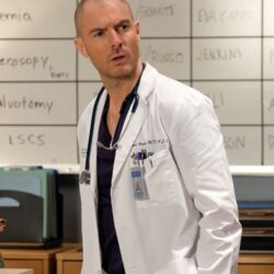Dr. Cormac Hayes