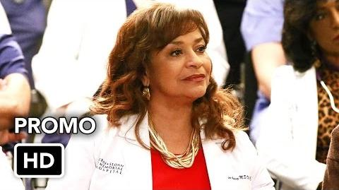 "Grey's Anatomy 13x21 ""Don't Stop Me Now"" Promo"