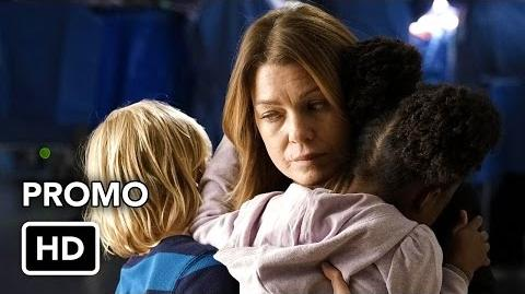 "Grey's Anatomy 13x08 Promo ""The Room Where It Happens"""