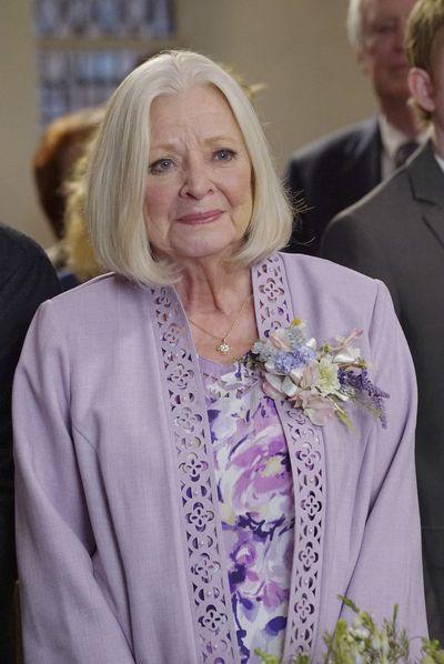 Evelyn Hunt