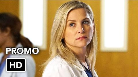 "Grey's Anatomy 13x14 ""Back Where You Belong"" Promo"