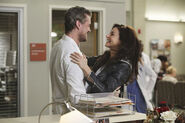 Amelia besucht GA in Staffel 7