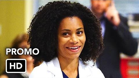 Grey's Anatomy 13x03 Promo