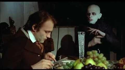 Nosferatu Phantom der Nacht 1979