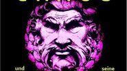 """Das Chaos und seine Kinder - Folge 1 """"Gaia, Uranos und Kronos"""""""