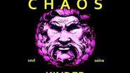 """Das Chaos und seine Kinder - Folge 2 """"Rhea, Zeus und Metis"""""""