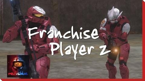 Grifball Franchise Player Episode 2