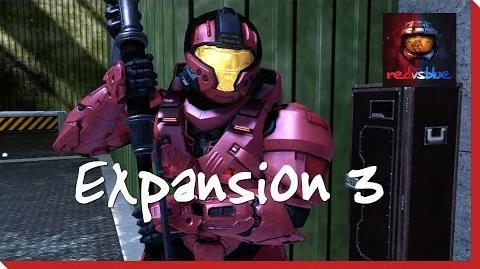 Grifball Expansion Episode 3