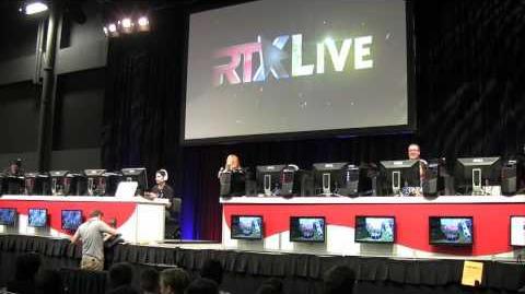 RTX 2012 Grifball Tournament