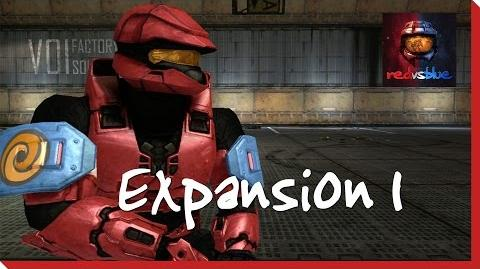 Grifball Expansion Episode 1