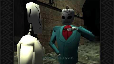 【Grim Fandango攻略】2年目〜その3〜【PS4】
