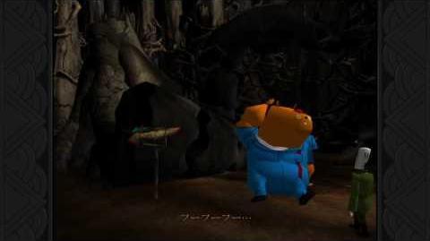 【Grim Fandango攻略】1年目〜その2〜【PS4】