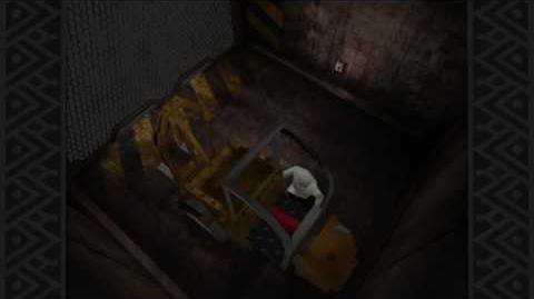 【Grim Fandango攻略】2年目〜ワインセラー貯蔵庫〜【PS4】