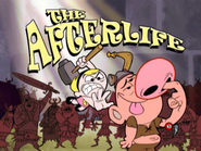 The Afterlife Loadingscreen
