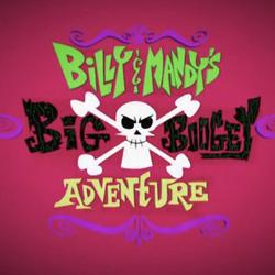 Billy & Mandy's Big Boogey Adventure