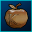Brass Apple of Discord