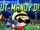 Operation Z.E.R.O.: Out Mandy'D