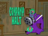 Company Halt