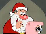 Santa Claus (Evil Con Carne)