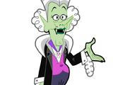Baron Von Ghoulish