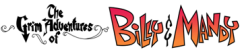 The Grim Adventures of Billy and Mandy Wiki
