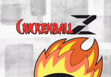 ChickenBall Z TitleCard.png