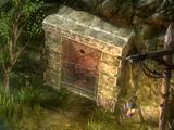 Depraved Sanctuary