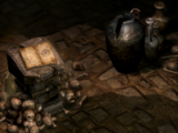 Sunken Reliquary