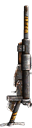 Tarnished Bolt-Action Rifle Icon.png
