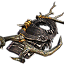 Beastcaller's Shoulderpads Icon.png